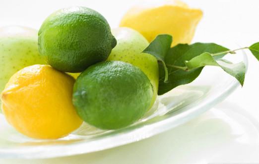 Chanh- cách trị nám tàn nhang da mặt bằng trái cây hữu hiệu