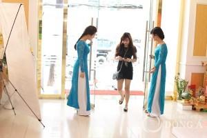 Ngày hội tư vấn trị nám & tàn nhang tại Đông Á