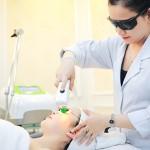 Công nghệ điều trị tàn nhang bằng Laser mới nhất 2016