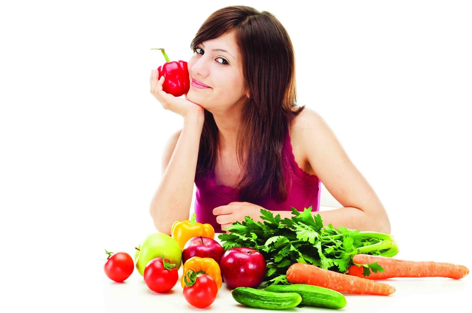 Duy trì ăn nhiều trái cây để da mịn đẹp