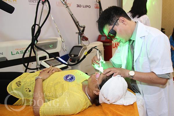 tri-tan-nhang-bang-laser-2 Giải pháp trị tàn nhang bằng Yellow Laser - Advanced