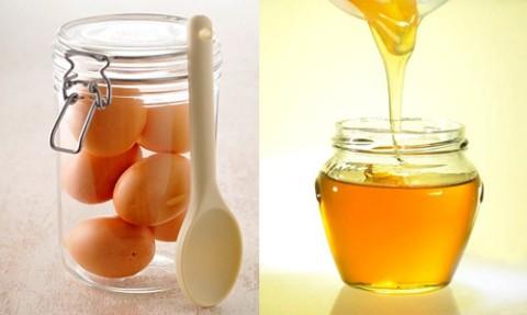 Giải pháp trị tàn nhang từ trứng gà rất đơn giản