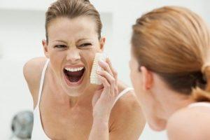 4 lý do khiến điều trị tàn nhang tại nhà không khỏi