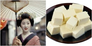 2 bí quyết trị tàn nhang độc đáo của phụ nữ Nhật Bản