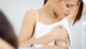Bị tàn nhang ở ngực – Phải chữa làm sao mới khỏi?