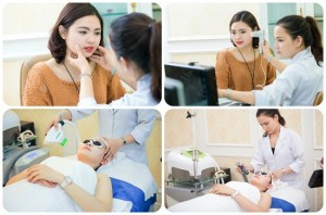Quy trình điều trị tàn nhang trên mặt theo tiêu chuẩn của Bộ y Tế