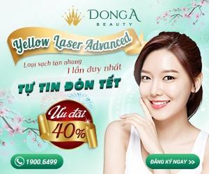 Trị sạch tàn nhang long lanh đón TẾT – OFF tới 40%