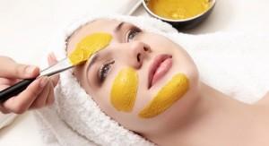 Bật mí cách trị tàn nhang bằng bột nghệ cho từng loại da