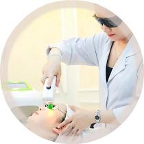 Quy trình điều trị tàn nhang theo phác đồ an toàn và hiệu quả