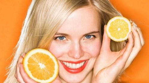 các loại trái cây tốt cho da