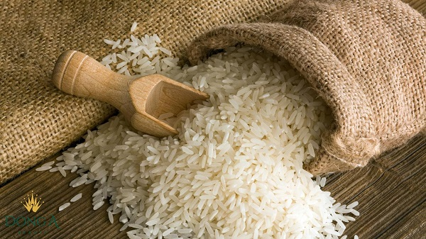 Trị tan nhang ở môi bằng nước vo gạo