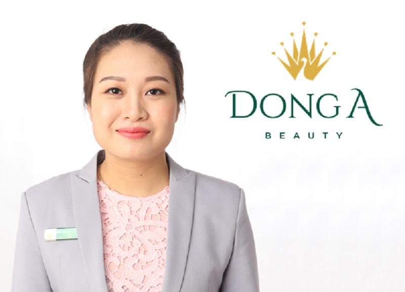 Bác sĩ Nguyễn Huyền Trang