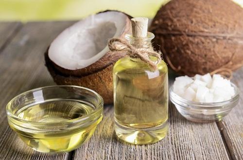 Dầu dừa có nhiều công dụng trong việc làm đẹp