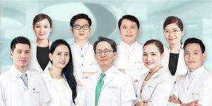 Điều trị tàn nhang ở thẩm mỹ viện nào tốt nhất và an toàn nhất? 4
