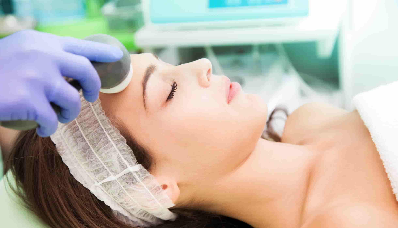 Đừng dại mà bỏ qua việc chăm sóc da sau khi điều trị laser 1