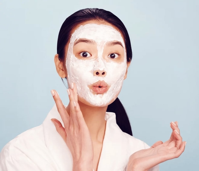 Những cách làm đẹp da mặt kết hợp trị tàn nhang hiệu quả nhất hiện nay 2