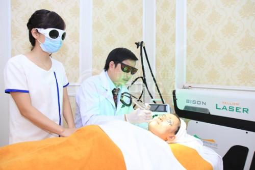 Chuyên gia giải đáp: Trị nám bằng tia laser có hiệu quả không? 2