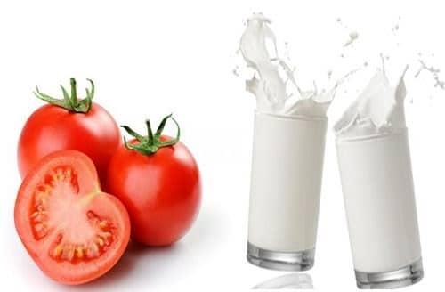 Mách bạn 5 cách trị tàn nhang bằng cà chua hiệu quả tại nhà 2