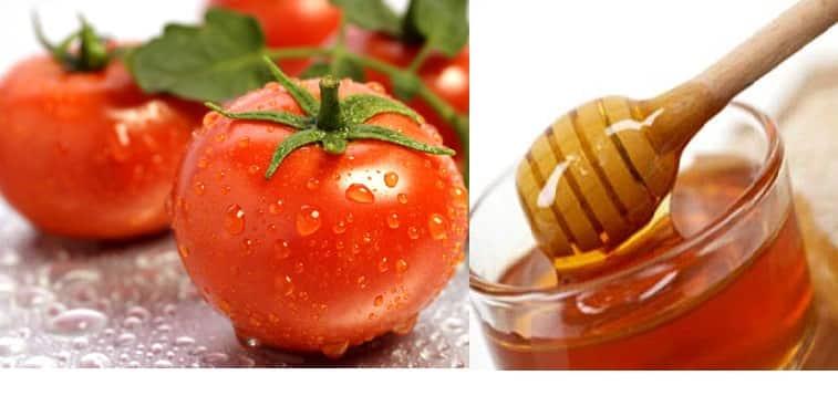 Mách bạn 5 cách trị tàn nhang bằng cà chua hiệu quả tại nhà 4